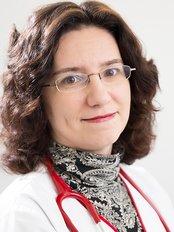 Dr Laura Ion -  at Regina Maria-Titu Maiorescu