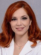 Dr Raducan Anca -  at Regina Maria-Tomis Clinic