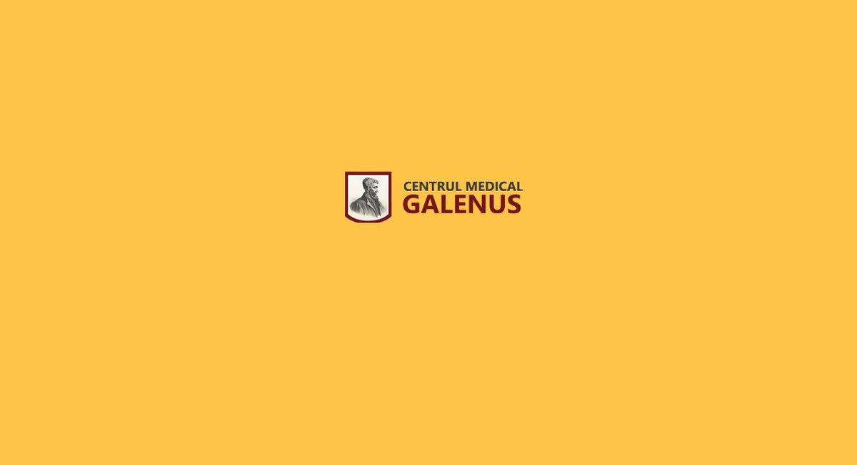 Centrul Medical Galenus - Cartier Dambu ​​Pietros
