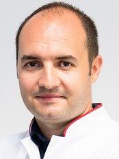 Dr Bogdan Cocias -  at Regina Maria-Campus Medical Targu Mures