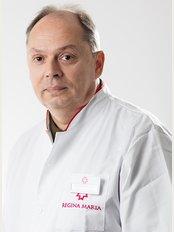 Regina Maria-Campus Medical Targu Mures - Str. Gheorghe Marinescu Nr. 49, Targu Mures,