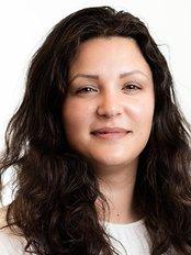 Dr Ana Maria Sopterean -  at Regina Maria-Campus Medical Targu Mures