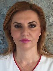 Dr Todorut Florine -  at Regina Maria-Julius Mall Clinic