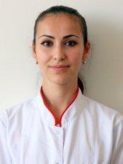 Ms Khripushin Tatiana -  at First Family Clinic - Sankt-Peterburg