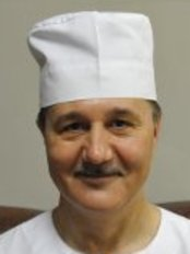 Dr Sergey Leonidovich Lozhnikov -  at Medical Center Health-Decembrists