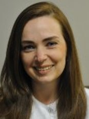 Dr Anna Rybkin - Dentist at Medical Center Health-Decembrists