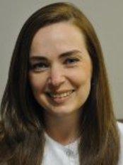 Dr Anna Rybkin - Dentist at Medical Center Health-Kronstadt