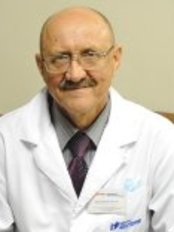 Dr Vitaly Dushyn -  at Medical Center Health-Pilot Pilyutova