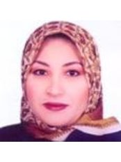 Dr Amal Mohmoud Zaki - Consultant at Doctor Bakhsh Hospital Group