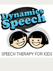 Dynamics Speech Pte Ltd