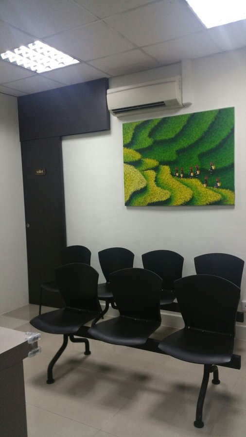 L&G Medical Clinic In Outram, Central Area