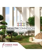 HealthConnexion Medical Clinic - HealthConnexion Medical Clinic