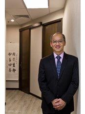 Dr Jit Fong Lim - Surgeon at Lim Jit Fong Colorectal Centre