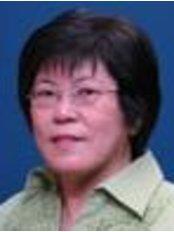 Dr Fidelia Tay Bee Kiong - Consultant at Khoo Teck Puat Hospital