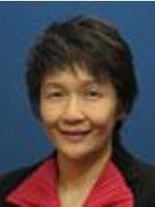 Dr Low Huey Moon - Consultant at Khoo Teck Puat Hospital