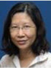 Dr Wu Loo Cheng - Consultant at Khoo Teck Puat Hospital