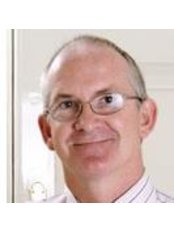 Dr Adrian Morris - Doctor at Dr. Adrian Morris Allergy Clinic - Cape Town