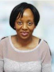 Dr Salome Dlangamandla - 177 Oxford Rd, 1st Floor Phase 2 Razorite Healthcare, THE ZONE ,ROSEBANK, Johannesburg, Gauteng, 2196,  0