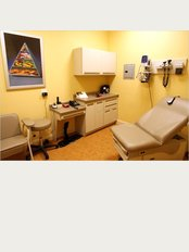 Randburg Circumcision Clinic - General Practice Rooms