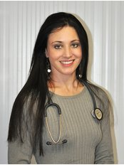 Dr Magda Fourie - Dr Magda Fourie (MBChB; DOH)