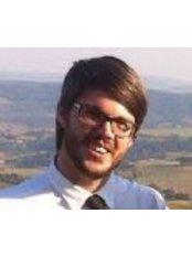 Mr Brendyn Mercer -  at Circular Health