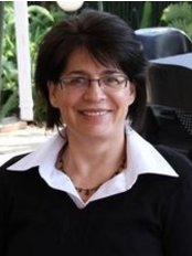 Thermal Health Centre Pretoria East - Mrs Melindadu Toit