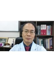 Mr Mu-kyeong Ahn - General Practitioner at Dr Ahn MK's Family Medicine Clinic
