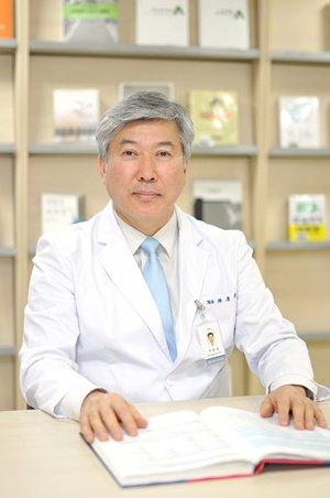 Inje University Haeundae Paik Hospital