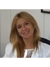 Miss Montse Mitjavila - Health Care Assistant at Neumologos Barcelona