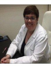 Dr Isabel Badorrey - Doctor at Neumologos Barcelona