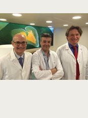 Incorpore Medical Center - 22-24 rue de Carouge, Geneva,