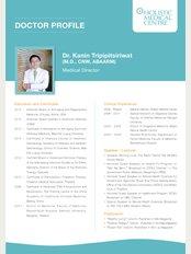 Holistic Medical Centre (HMC) - 253 Asoke Building, 20 Fl., Sukhumvit 21 Road, Bangkok, Bangkok, 10110,