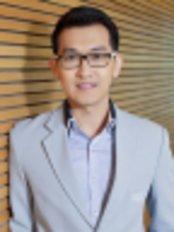 Dr Ohm Sudchumphae -  at Holistic Medical Centre (HMC)