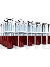 Blood Test  - Maximum Performance Wellness Center - Bangkok