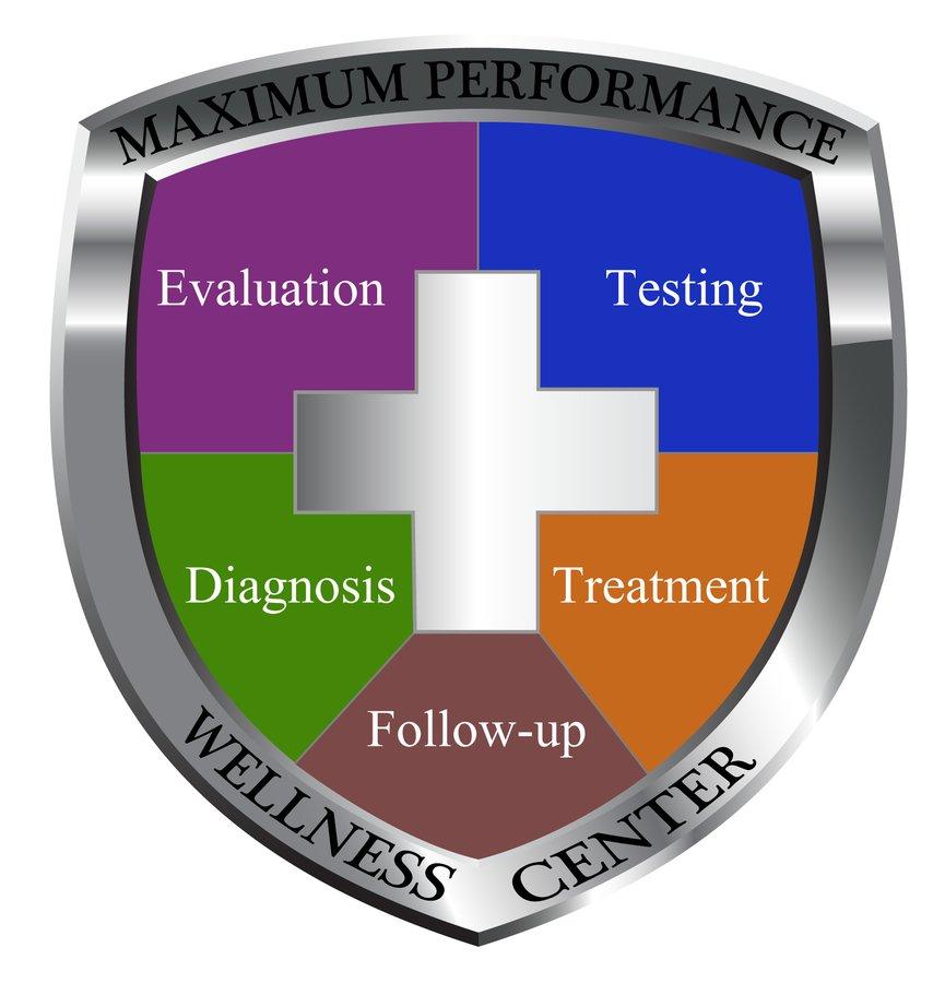 Maximum Performance Wellness Center - Bangkok