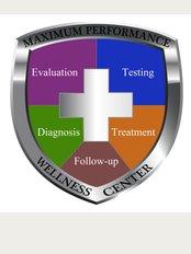Maximum Performance Wellness Center - Bangkok - Improving Men's Health & Performance