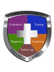 Maximum Performance Wellness Center - Bangkok - 43/27 Soi Sukhumvit 31, Bangkok, Bangkok, 10110,  0