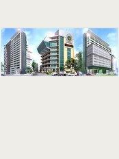 Thai Travel Clinic - 420/6 Rajvithi Rd, Rajthewi, Bangkok, 10400,