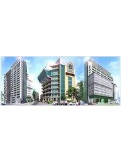 Thai Travel Clinic - 420/6 Rajvithi Rd, Rajthewi, Bangkok, 10400,  0