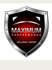 Maximum Performance Wellness Center - Pattaya - First, Best, Always!