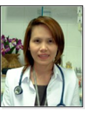 Dr Chanakarn Khocharoen - General Practitioner at Wattana International Clinic