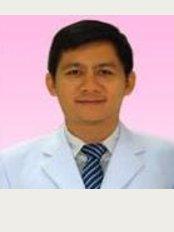 Hospital Administration Organization Phuket - 18, 20 Anupatphuketkan Rd., Taladyai, Muang,, Phuket, 83000,