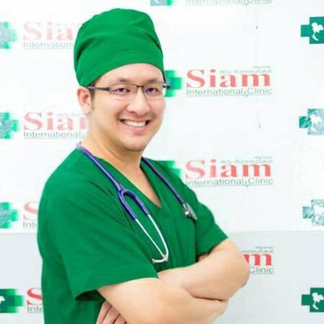 Siam International Clinic-Sainamyen