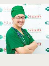 Siam International Clinic-Sainamyen - 115 117 Sainamyen rd, Patong,  Kathu, Phuket, 83150,