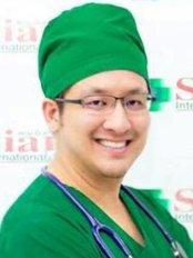 Siam International Clinic-Sainamyen - 115 117 Sainamyen rd, Patong,  Kathu, Phuket, 83150,  0