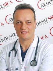 Dr Yusuf Adiyaman -  at Akdeniz Şifa Hospital