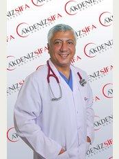 Akdeniz Şifa Hospital - Kuzey Yaka Mahallesi Yeşilırmak Caddesi No: 367, Varsak Köprüsü Kepez, Antalya, 07060,