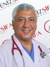 Akdeniz Şifa Hospital - Kuzey Yaka Mahallesi Yeşilırmak Caddesi No: 367, Varsak Köprüsü Kepez, Antalya, 07060,  0