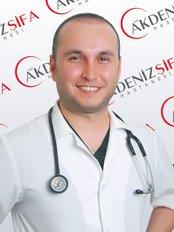 Dr Atilla Karatas -  at Akdeniz Şifa Hospital