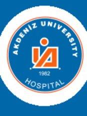 Akdeniz University Hospital - BI. Dumlipinar Akdeniz University Hospital, Antalya, 07059,  0